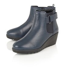 Lotus Joan ankle boots