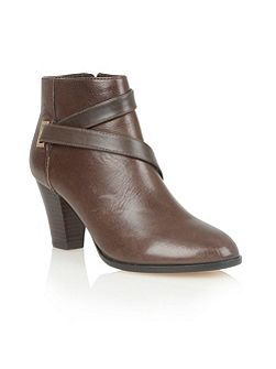 Osier ankle boots