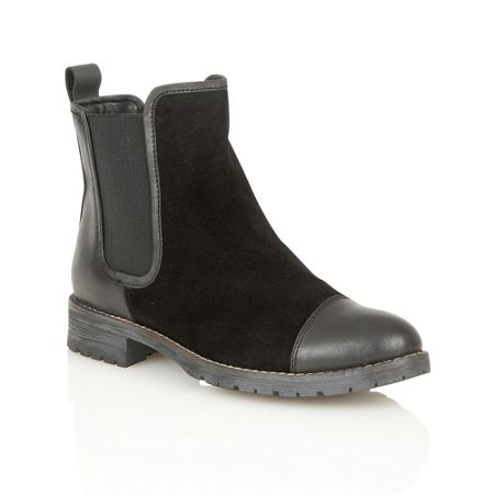 Lotus Jessalyn ankle boots