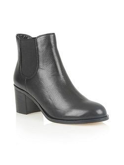 Sonya ankle boots