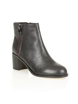 Frances ankle boots