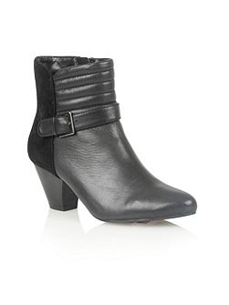Maude ankle boots