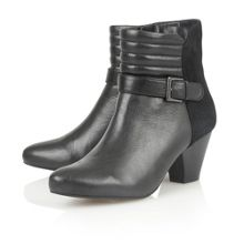 Lotus Maude ankle boots