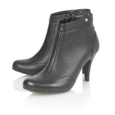 Lotus Best ankle boots