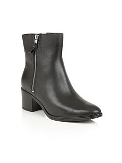 Harding ankle boots