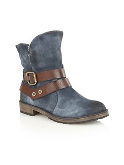 Talley ankle boots