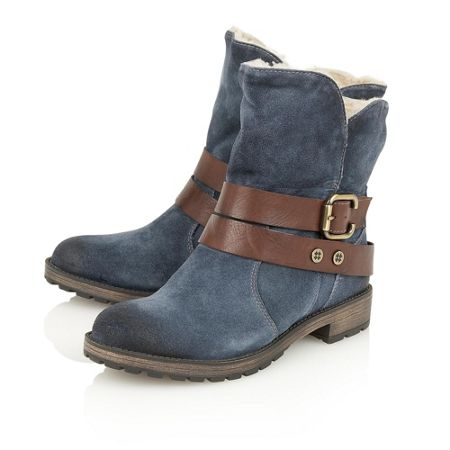 Naturalizer Talley ankle boots