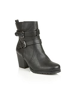 Transform ankle boots