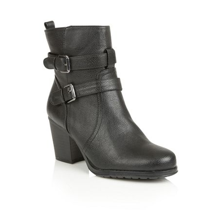 Naturalizer Transform ankle boots
