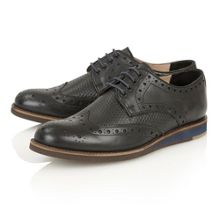 Lotus Downey lace up shoes