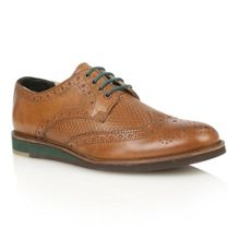 Downey lace up shoes