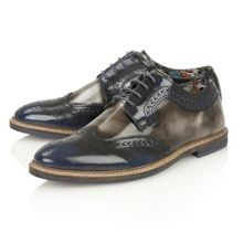Lotus Findlay lace up shoes