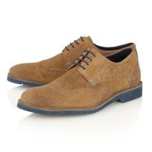 Everest lace up shoes