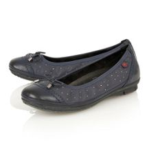 Lotus Lona court shoes