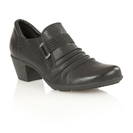 Lotus Shannyn court shoes
