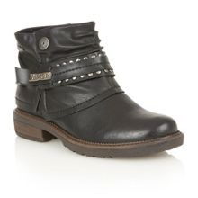 Mena ankle boots