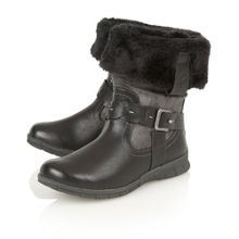 Lotus Roxana ankle boots