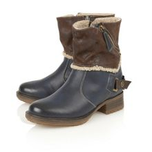Lotus Doreen ankle boots