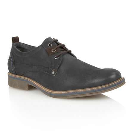 Lotus Buller lace up shoes