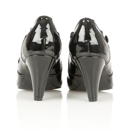 Lotus Kyrene court shoes