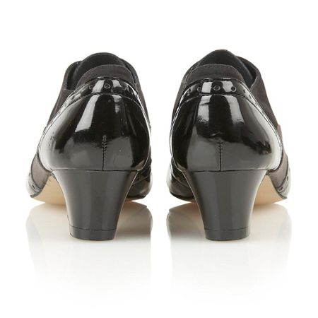 Lotus Sheree court shoes