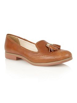 Glady court shoes
