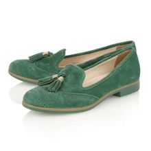 Lotus Glady court shoes