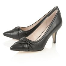 Lotus Drape court shoes
