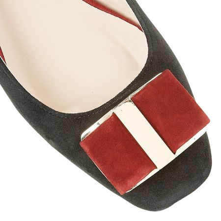 Lotus Sessile court shoes