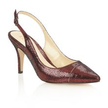 Jaenelle court shoes