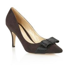 Lotus Tiesha open toe court shoes