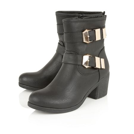 Lotus Keely ankle boots