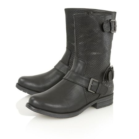 Lotus Cali ankle boots