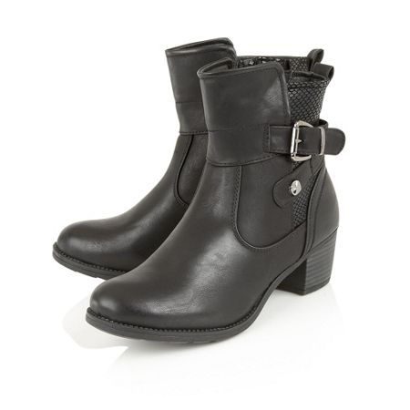 Lotus Carroll ankle boots