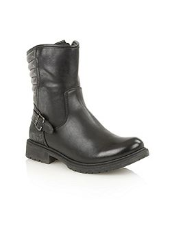 Wilson ankle boots