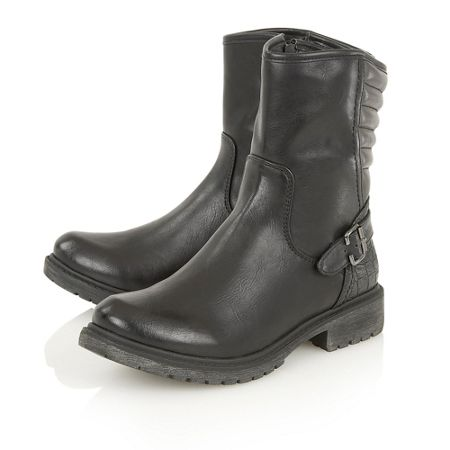 Lotus Wilson ankle boots