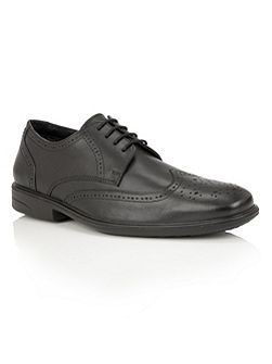 Carlisle lace up brogues