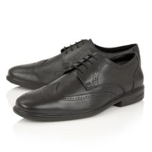 Lotus Carlisle lace up brogues