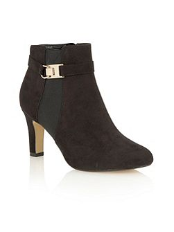 Catriona ankle boots