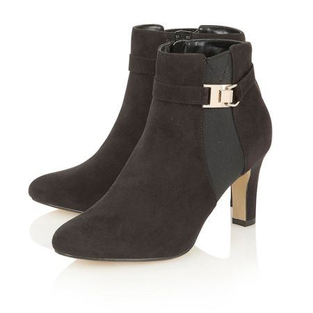 Lotus Catriona ankle boots