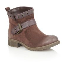 Lotus Tayvonne ankle boots