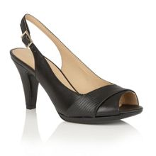 Naturalizer Indeed sling back courts