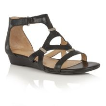 Naturalizer Juniper strappy sandals