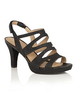 Pressley strappy sandals