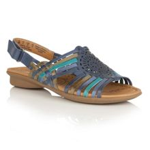 Naturalizer Wendy strappy sandals