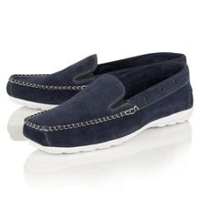 Lotus Colby slip on loafers