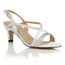 Lotus Hallmark Miren open toe sandals
