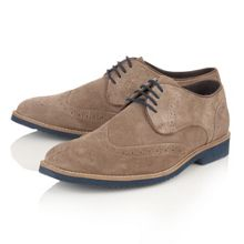Lotus Since 1759 Robson casual lace up shoes
