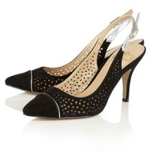 Lotus Ela court shoes