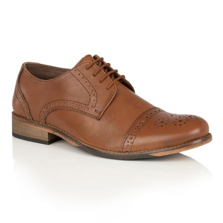 Lotus Hargreaves mens shoes